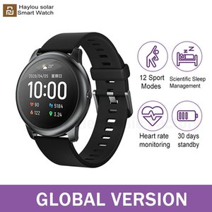 Xiaomi YouPin Smart Watch IP68 Waterproof Sport Fitness Sleep Heart Rate Monitor Bluetooth Smart Watch For iOS Android