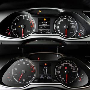Accesorios de protección de automóviles de protección automotriz ACCESORIOS PAGO PROTECTOR DE PAPEL DE TABLO 99 Transmisión de luz para Audi A4L