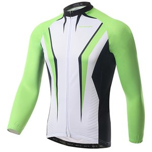 Xintown Long Sleeve Cycling Clothing Autumn Cycling Jersey mtb Bike Jersey Cycle Clothes ropa Bicycle Clothing