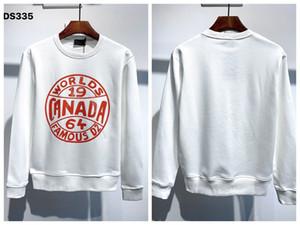 Wholesale Повседневная Icon Напечатанные Мужские футболки Фитнес Футболки МужскиеD2.Вязаные свитер рубашки с длинным рукавом одежда открытый носить 2021 #