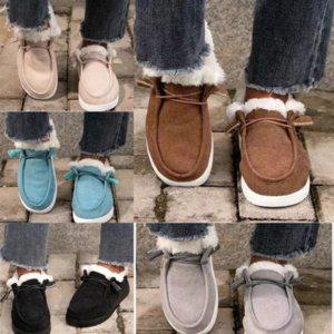 Fi81s Botas de Neve Homens Mulheres Alta Ajuda Ajuda Flat Bottom Não-Slip Winter Winter Winter Knee Knee High Boot WA Sapatos Feminino Novo Plus Bottom