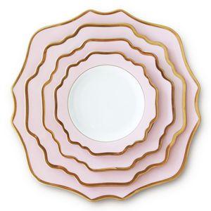 Ceramic Plate Set Sunflower Food Tray Nordic Dinnerware Dessert Bread Plate Wedding Gift Food Serving Dishes Cake Plate 1pcs Z1123