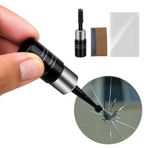 Hot sale Car DIY Windshield Repair tool Upgrade Automotive Glass Nano Repair Fluid Windscreen Glass Scratch Crack Restore