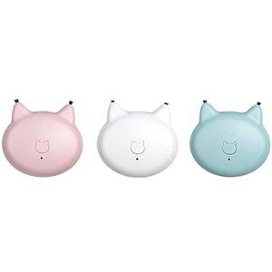 Air Purifiers Top Sale 3PCS Hanging Neck Purifier Portable USB Charging 20 Million Negative Ion
