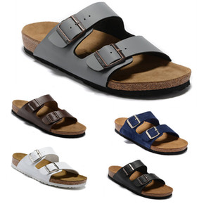 Mens Womens Slipper Sandals Beach Slides Ladies Sandali Summer Home Men Slippers Non-slip Bathroom Slides Scuffs Indoor Platform Slippers