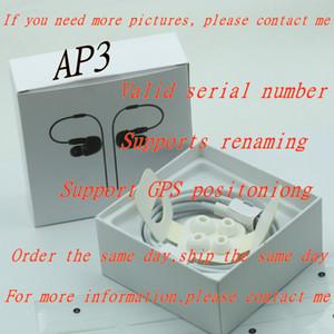With valid serial number Air pro Gen 3 AP3 Generation 3 Rename earphone Wireless Charging Bluetooth Headphones AP2 2nd Generation Earbuds