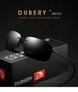 High Quality Classic Polarized Sunglasses Designer Men Women Driving Vintage Fashion Black Sport Frameless Goggle Outdoor Sun Glasses