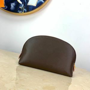 En İyi Kalite Makyaj Çantası, Yıkama Torbası Tuvalet Kılıfı Kozmetik Çantası Makyaj Kılıfı Kese Eski Ayakkabıcı Lüks Tasarımcılar Çanta Ücretsiz Kargo L015