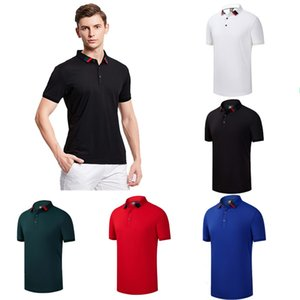 6 colors men t shirt designers shirts mens t shirts Ice ion mercerized cotton Men and women s clothing tshirt