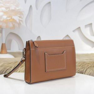 Best Quality 2020 Men Leather Brand Wallet Wallet Luxurys Mens Wallets Card Classic Fashion Holder Designers Serial Number Pocke Xxvpq