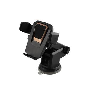 Base con aspiración, estable, soporte de teléfono móvil de material de alta calidad.