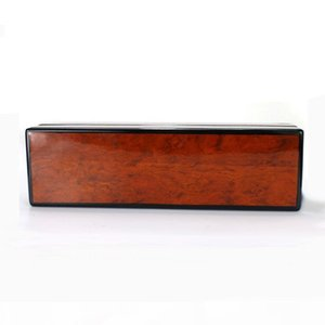 K Without Logo Fashion Wood Box Gift Packaging Wooden Watches Box For Wristwatch Jewellery Storage Case