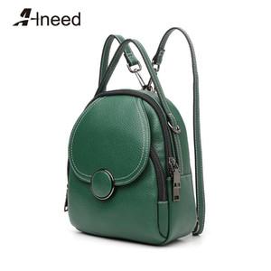 Borse alneed per le donne 2021 nuove borse di lusso mini borsa a tracolla in vera pelle borsa a tracolla in vera qualità Messenger