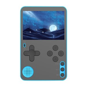 Handheld Game Console Ultra-Thin Card Game Console Portable Retro Good Gifts for Kids and Adult