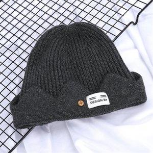 Solid Winter Bomber Hats For Women Hats GirlsWinter Knitting Russian Hats Earmuffs Cotton SnowCotton Ear Flaps#691