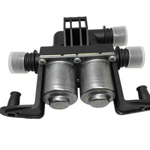 Válvula de control del calentador Aire acondicionado Calentador de calentador Reemplazo de reemplazo para BMW X5 E70 X6 64116910544
