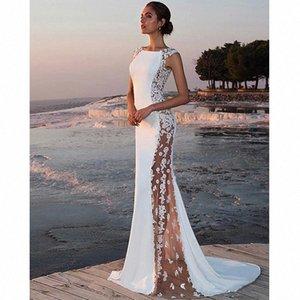 Meihuida 2019 Long Long Meix Vestido para mujer Vestido Formal Ballgown Vestido de Mujer # A28E