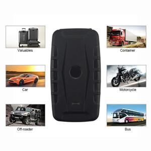 5pcs Impermeable Coche GPS rastreador LK209B 10000mAh Batería 120days Imán de espera para automóvil / Contenedor personal / Asset Localizador GPS