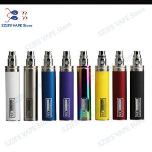 Cigarro eletrônico da bateria do ego-t da liberação A ++ 2200mAh 510 Thread Battery Fit e Cigarette CE4 CE5 MT3 Atomizer