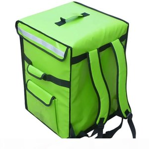 201022 Bags Large 42L Fast Food Kjsih Waterproof Pizza Delivery Backpack Ice Takeaway Refrigerated 58L Lunch Can Do Insulation Box Mpgfw
