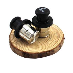 Секретные коробки для тайш Контейнеры Stealth Car Car Cigarette Зажигалка для курения Металлическая труба спрятана Skeak Toke Paпы-металлов Eef4197