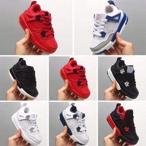 270 Chunky Dunky Jumpman 1 Low bambini scarpe da basket 2020 in pelle gelato ragazze dei ragazzi del pattino delle scarpe da tennis Taglia 26-35