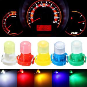 10Pcs Car Accessories Decorative Lamp Dashboard Instrument Cluster Lights DC 12V Car Decoration Accessories Interior