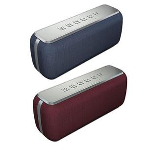 Wireless Bluetooth Speaker 50W High Power Subwoofer Outdoor Waterproof Portable Computer o
