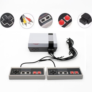 video games consoles Mini TV can store handheld game consoles 620 500 consolas de videojuegos for NES games consoles with retail box