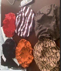 Горячие Продажи 2021 Дураги Мусульманские Женщины Стрелч Сол Сол Турбан Шляп Шарф Шарф Шелковистые Шопки Chemo Шапочки Шапки Рак Головные Уидравый Обертывание Волос Аксессуары для волос