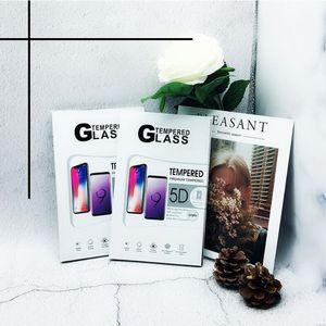 20 Emballage S20 S20 Universal S20 Samsung 12Pro Samsung 12Pro Note 12 Mobile 100pcs Film Emballage de film Max pour film pour téléphone A71 UTMKC