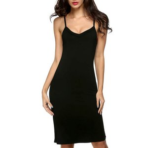 Lady algodón sexy largo camisón femenino camisón camisón nightdress ocasional noche vestido nighty homewear ropa más tamaño mujeres Chemise S923