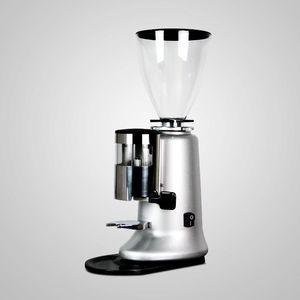 Comercial Hogar Italiano Profesión Coffee Shop Grinder Coffee Machine Electric Bean Grinder