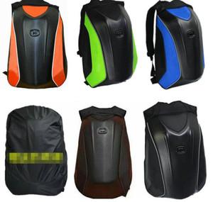 2020 nouveau sac à dos de conduite moto hors route course sac à dos locomotive sac à dos de loisirs de plein air