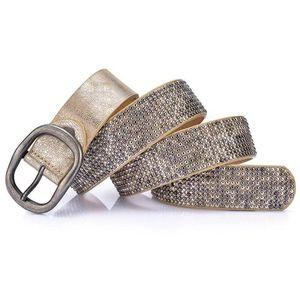 Belt di lusso-Lady Belt Donne Belt Desinger cinture PU per le donne Fashion Square Fibbia Free Ceintures Design Design Femmes