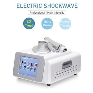 Portable erectile dysfunction shock wave therapy mahcine physical ED ESWT shock wave therapy machine for ED treatment