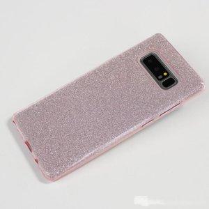 Для LG STYLO 4 METROPCS K10 218 для LG ARISTO 2 METROPCS Ультрадикарный прозрачный резиновый мягкий блеск наклейки TPU Телефон Защита корпуса