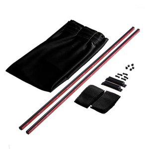 2Pcs Black VIP Car Van SUV Window Curtain UV Sunshade Visor Kit U VMJ1