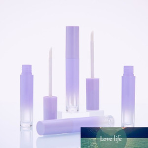 5ml Gradent Empty Lip Gloss Tubes Plastic Lipstick Cosmetic Containers Sample Vials DIY Refillable Bottles Travel Lipstick Tube