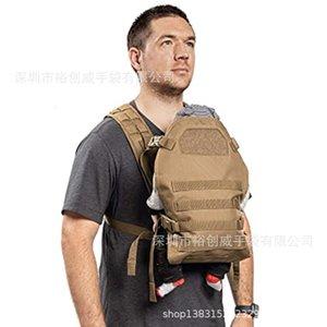 Men's Outdoor Tactical Baby Harness