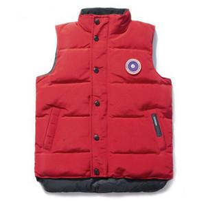 2021 Neue Marke Jacket Jugend Kind Mädchen Junge Jugendliche Kanada Jacke