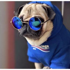 Woofwhitefashion Corgi Schnauzer Pet Fashion Dog Dog Plus Velvet Thicken Hoodie Keep Warm Autumn And Winter Dog Clothes jllTRW jhhome