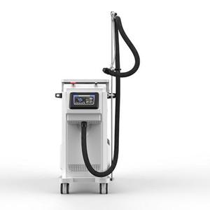 Güçlü Soğutma Sistemi 1500Watt Cilt Hava Soğutma Makinesi, Diyot CO2 Fraksiyonel Lazer Sistemi için Soğuk Hava Cihazı