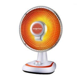 600W mini chauffe-ventilateur rapide chauffant à domicile salle de bureau hiver chaleur chaude chaude-économie d'énergie du soleil de bureau de montage
