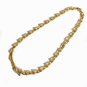 fashion jewelry woman necklace wholesale mens diamond chains pendant hip hop bling jewelry men necklace gold necklace
