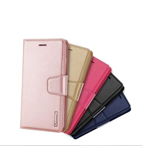 Flip Leather Mobile Phone Case Protective Case Anti Falling soft cover for iPhone 12 11 Pro Max 7 8 x XS Card holder