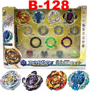 100% Original Takara Tomy Beyblade Burst B-128 Cho-Z Customize Set Original Authentic Q1122