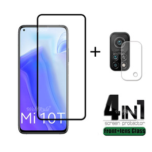 For Xiaomi Mi 10T Glass For Mi 10T Tempered Glass Full HD Screen Protector For Redmi Note 8 T 9 Pro Mi 10T Pro Lite Glass