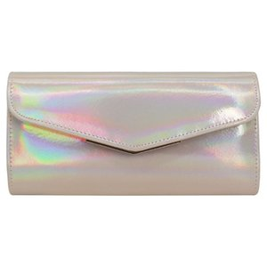 new fashion luxury Women Evening Bag 2020 Party Banquet Glitter Bag For Women's Girls Wedding Clutches Handbag Chain Shoulder Bolsas Mujer