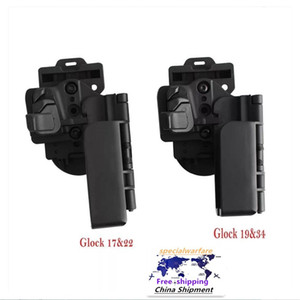 High quality plastic toy holster Holster G17 G19 Holster